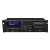 Tascam CD-A580 Cassette, USB & CD Player/Recorder