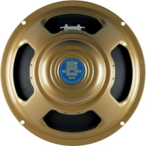 "Celestion Gold G12 12"" 50-Watt Speaker 15-Ohm"