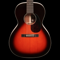 Martin CEO-7 Special Edition Acoustic Guitar Sunburst w/ Case