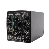 Lindell Audio-Channel X 500-Series Bundle