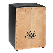 Sol Percussion El Flamenco Cajon