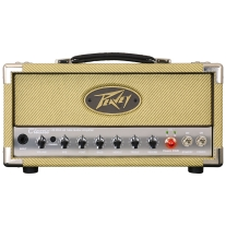 Peavey Classic 20 MH Mini Head Guitar Amplifier