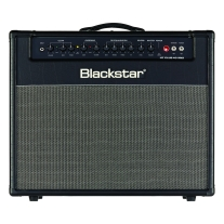 "Blackstar Club 40 Mk II Venue Series 1x12"" 40-Watt Guitar Combo Amplifier"