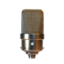 Wunder Audio CM50 Suprema Microphone