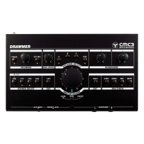 Drawmer CMC3 4 Source 3 Out Compact Monitor Controller