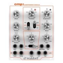Waldorf CMP1 Compressor Module for Eurorack