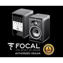 "Focal CMS50 2-Way Near Field Monitor 5"" Woofer (Repack)"