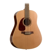 Seagull Coastline 12-String Left Hand Acoustic Guitar