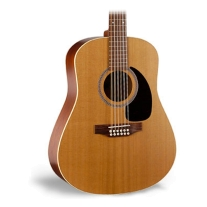 Seagull Coastline Cedar 12-String Acoustic Guitar