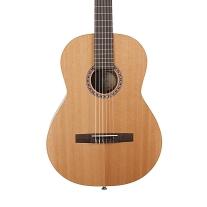 La PatrieCollection Classical Guitar Natural