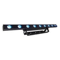 Chauvet Lighting COLORBANDH9USB Projection Lighting Effect