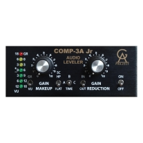 Golden Age Comp3A Junior VINTAGE-Style Compressor