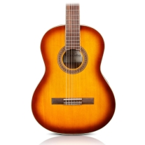Cordoba C5 Classical Spruce Top Acoustic Guitar Sunburst