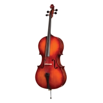 "Howard Core Academy A30 1/4"""" Cello Outfit"