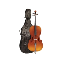 Howard Core Academy A30 4/4 Cello Outfit