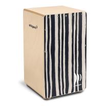Schlagwek CP560 Cajon Agile Pro Zebra Front Plate