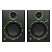 "Mackie CR4BT - 4"" Multimedia Monitors with Bluetooth (Pair)"