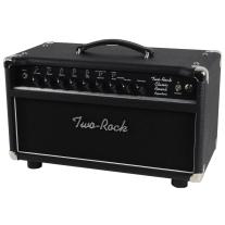 Two Rock Classic Reverb Signature 100-Watt Head in Black