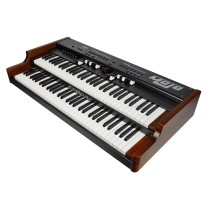 Crumar Mojo Dual Manual Organ