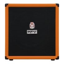 "Orange Crush Bass 100 Combo Amplifier 1x15"""