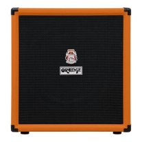 Orange Crush 100-Watt Bass Combo Amp