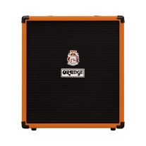"Orange Crush Bass 50-Watt 12"" Bass Amp Combo Orange"