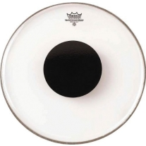 "Remo 12"" CS Black Dot Drum Head"