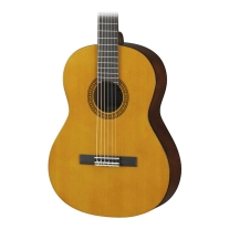 Yamaha Cs40II 7/8 Small Body Classical Guitar