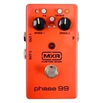 MXR CSP099 Custom Shop Phase 99