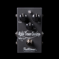 Fulltone Custom Shop Robin Trower Overdrive Guitar Pedal
