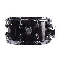 SJC Apollo Brass 7x14 Rolled Brass Snare Drum