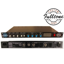 Fulltone Custom Shop That 80's Rack Chorus