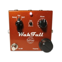 Fulltone CS-WF Wahfull Fixed Wah Custom Shop Pedal