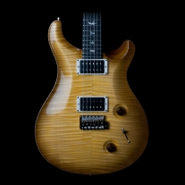 Paul Reed Smith Custom 22 Electric Guitar in Livingston Lemondrop with 10 Top