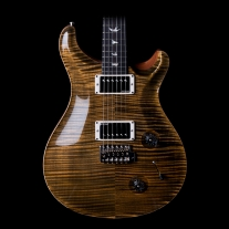 Paul Reed Smith Custom 22 10-Top Electric Guitar in Obsidian Finish