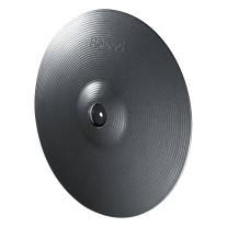 Roland CY-14C V-Cymbal Crash (Metallic Gray)