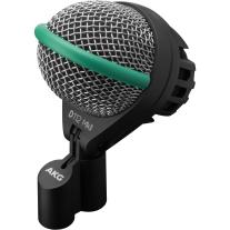AKG D112 Large Diaphragm High Spl Dynamic Microphone