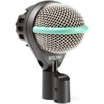 AKG D112 MKII Large Diaphragm Dynamic Microphone