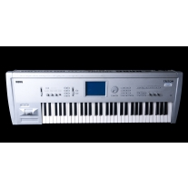 Used Korg TRITON 61-Key Workstation