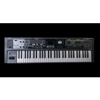 Roland VR09 V Combo 61-Note Live Performance Keyboard