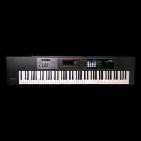 Roland Juno DS-88 Synthesizer w/ 88 Weighted Keys