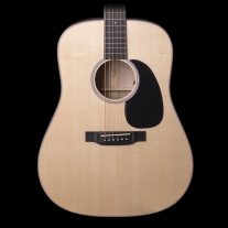 Martin D16e Thin Body Dreadnought Acoustic Electric Guitar w/ Case