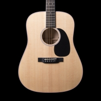Martin D-16E Thin Body Dreadnought Acoustic Electric Guitar w/ Case