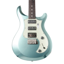 Paul Reed Smith S2 Studio SSH Electric Guitar In Frost Green Metallic