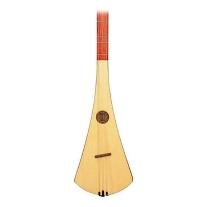 McNally D Grand Strumstick Spruce Top Travel Guitar