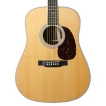 Martin D35E Dreadnought Acoustic Electric Guitar w/ Case