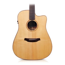 Cordoba D9CE Acoustic Electric Cutaway Guitar with Case