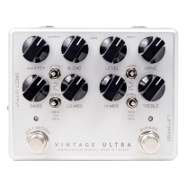 Darkglass Vintage Ultra Bass Preamp Pedal