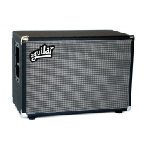 Aguilar DB 210 Bass Cabinet, 8 Ohm, Classic Black