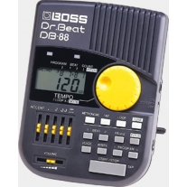 Boss DB88 DR. BEAT METRONOME